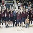 Final4 Copa del Rey: el Barça no quiere extraños en su coto privado