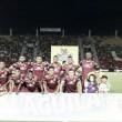 Deportes Tolima definió los convocados para la ida de la copa águila