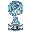 Definida la fase de grupos de la Copa Águila