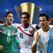 Las estrellas a seguir en la Copa Oro