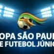 Resultado de Juventus e Bragantino pela Copa São Paulo de Futebol Junior