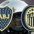 Boca Juniors vs Rosario Central en vivo online
