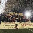 El Nàstic se proclama campeón de la Copa Catalunya por tercera vez