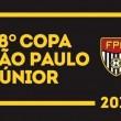 Corinthians x Flamengo AO VIVO online pela Copinha (0-0)