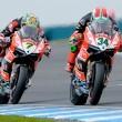 """SBK: Ducati pronta per Laguna Seca, Davies: """"Mi piace correre qui"""", Giugliano: """"Miglioramenti costanti"""""""
