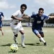 Coras de la Tercera División perdió frente a Gallos Viejos