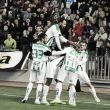 Córdoba 2-0 Granada: Hosts Edge Closer Out of Relegation Zone