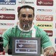 """José Luis Oltra: """"Tenemos que dar para que no suceda esto"""""""
