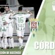 Informe VAVEL Playoffs 2016: Córdoba CF