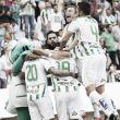 El Córdoba CF está en estado de gracia