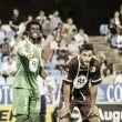 Real Zaragoza - Córdoba CF: puntuaciones Córdoba CF, jornada 4 Liga Adelante