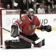 Without Corey Crawford are the Chicago Blackhawks doomed?
