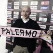 Palermo, continuità Corini e novità Salerno. E il mercato si può sbloccare
