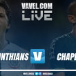 Jogo Corinthians x Chapecoense AO VIVO hoje pela Copa do Brasil 2019 (0-0)
