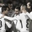 De volta a campo: após 14 dias sem jogar, Corinthians enfrenta Vitória