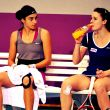 Open GDF Suez : Cornet se qualifie en simple, puis en double avec Garcia
