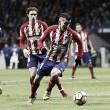 Correa, como siempre, decisivo en el Atlético