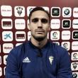 """Rober Correa: """"El empate me sabe muy poco"""""""