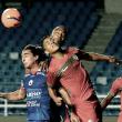 Pasto y Cortuluá empataran 1-1 en el primer partido de Liga