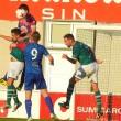 Gimnástica Segoviana - Coruxo FC: sin excusas