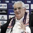 """Fiorentina, Corvino: """"Io e Paulo Sousa abbiamo fiducia in Giuseppe Rossi"""""""
