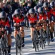 Giro de Italia 2016: BMC Racing Team, la mezcla perfecta de veteranía y juventud