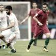 """Autor de dois gols, Diego Costa sai frustrado com empate espanhol: """"Merecíamos ganhar"""""""
