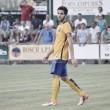 Robert Costa deja el Barça B y ficha por el filial del Celta