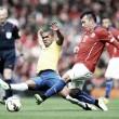 Douglas Costa se queda sin Copa América Centenario
