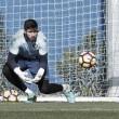 """El Levante ya tiene """"nuevo"""" portero tras la marcha de Langerak"""