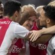 Qualificazioni Champions League: volano Shakhtar e Red Bull Salisburgo, frena l'Ajax