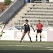 The North Carolina Courage remain undefeated thanks to a late Jess McDonald goal