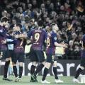 Luis Suárez y Philippe Coutinho volverán a Anfield
