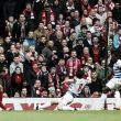 Liverpool 2-1 QPR: Liverpool Player Ratings