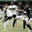 Em jogo emocionante, João Paulo marca no fim e Botafogo derrota Coritiba