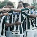 Coritiba e Vasco se enfrentam por vaga nas quartas da Copa São Paulo