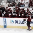 Arizona Coyotes face tough competition in Pacific Division