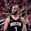 Chris Paul, baja para el sexto partido contra los Warriors