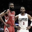 2017-18 NBA team season preview: Houston Rockets