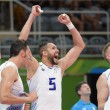 Rio 2016 Volley M - L'Italia supera anche l'ostico scoglio Usa