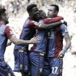 Norwich 1-3 Crystal Palace: Canaries unlucky in defeat to ruthless Eagles