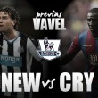 Crystal Palace vs Newcastle United Preview: Eagles host desperate Mags