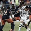 Montpellier 1-1 Rennes: Game of two halves in the south of France