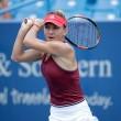WTA Cincinnati, fuori Roberta Vinci. Il programma dei quarti