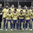 Cádiz CF, un equipo que juega con el corazón