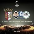 Shaktar Donetsk, Gent y Konyaspor, rivales del SC Braga en la Europa League