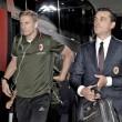 Milan - Torino, le formazioni ufficiali