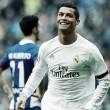 """Real Madrid, la forza di Ronaldo: """"Lavoro ogni giorno per essere il migliore"""""""