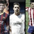 Présentation Liga 2013-2014 : les candidats au titre
