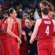 Rio 2016 - Basket femminile: il Team Usa batte la Francia e raggiunge la Spagna in finale